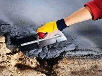 Sản phẩm sửa chữa bê tông