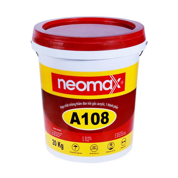 sản phẩm chống thấm tường neomax A108