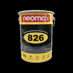 chống thấm bể cá Koi neomax 826